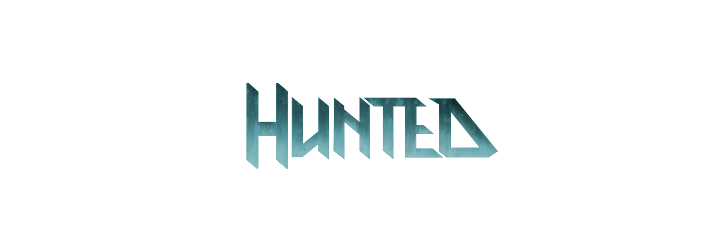 Official Hunted website